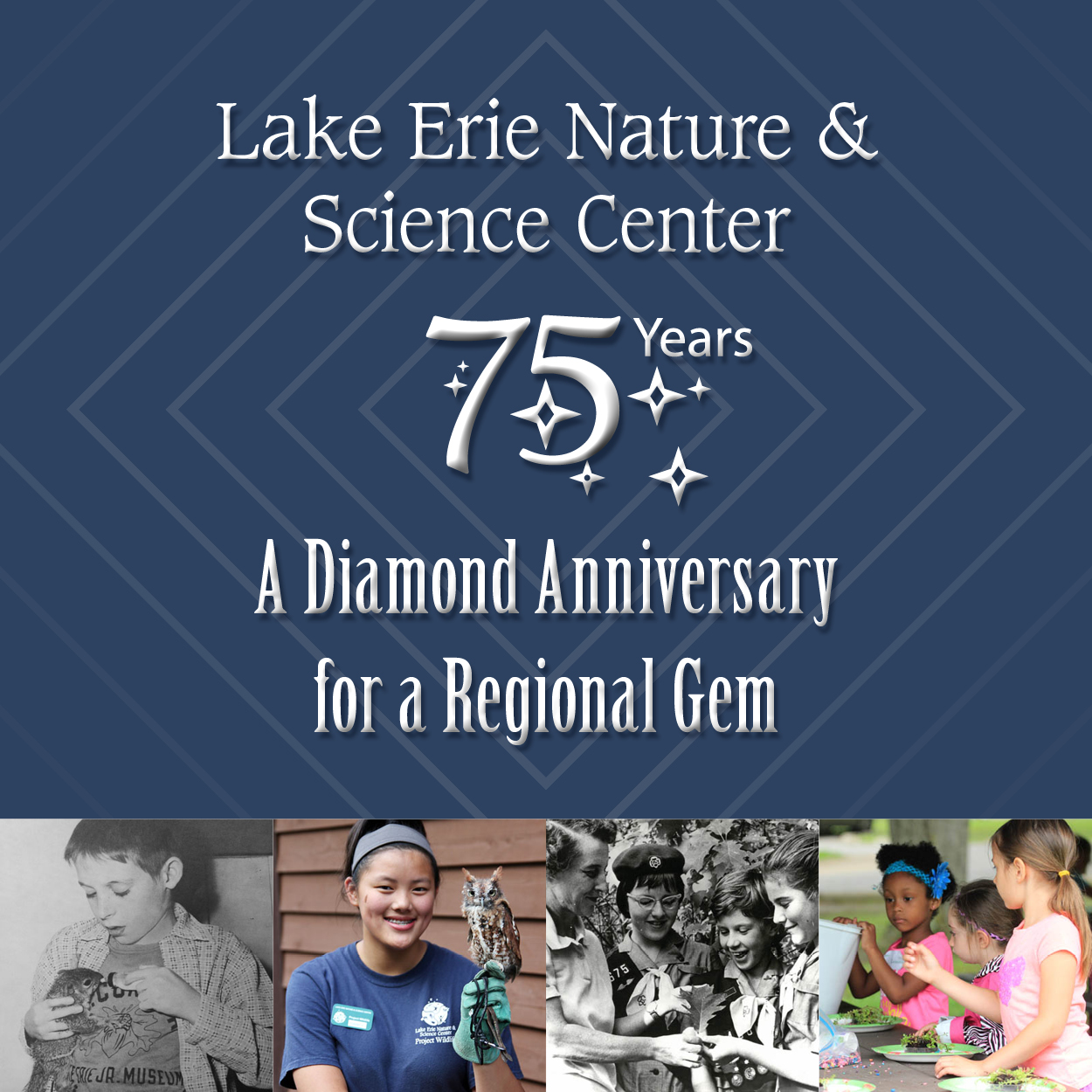 A Diamond Anniversary for a Regional Gem