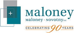 Maloney + Novotny