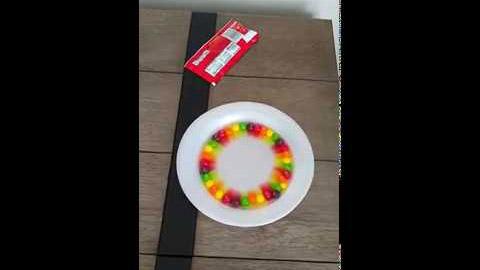 SkittlesExperiment
