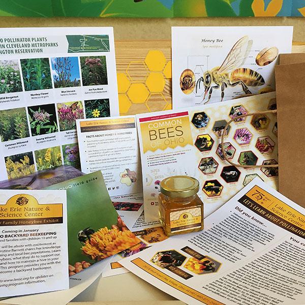 Honey kit photo square