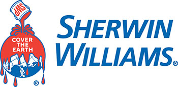 Sherwin Williams logo web
