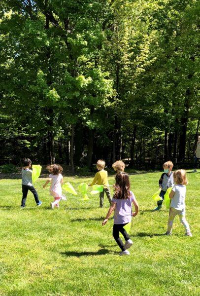 6 ways to enjoy nature with your preschooler