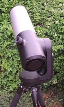 Unistellar eVscope smart telescope